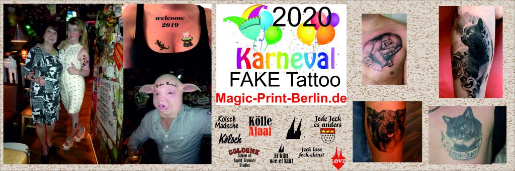 magic print berlin temporaer tattoo fun tattoo tattoo